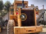 Wheel-Loader-Caterpillar-932