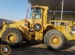 Wheel-Loader-Caterpillar-CAT-1991-model-1435