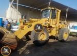 Wheel-Loader-Caterpillar-CAT-1991-model-858