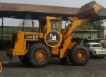 Wheel-loadar-265