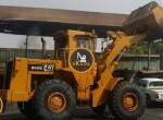 Wheel-loadar-524